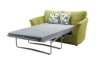 Mariposa 2 Seater Formal Back Sofa Bed Mariposa