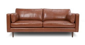 Marl Large Sofa