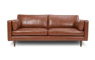 4 Seater Sofa Marl