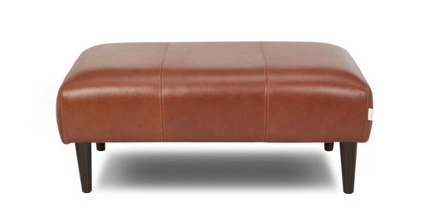 Marl Large Bench Footstool