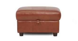 Marl Storage Footstool