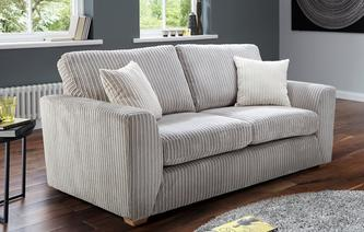 Marley 2 Seater Deluxe Sofa Bed Marley