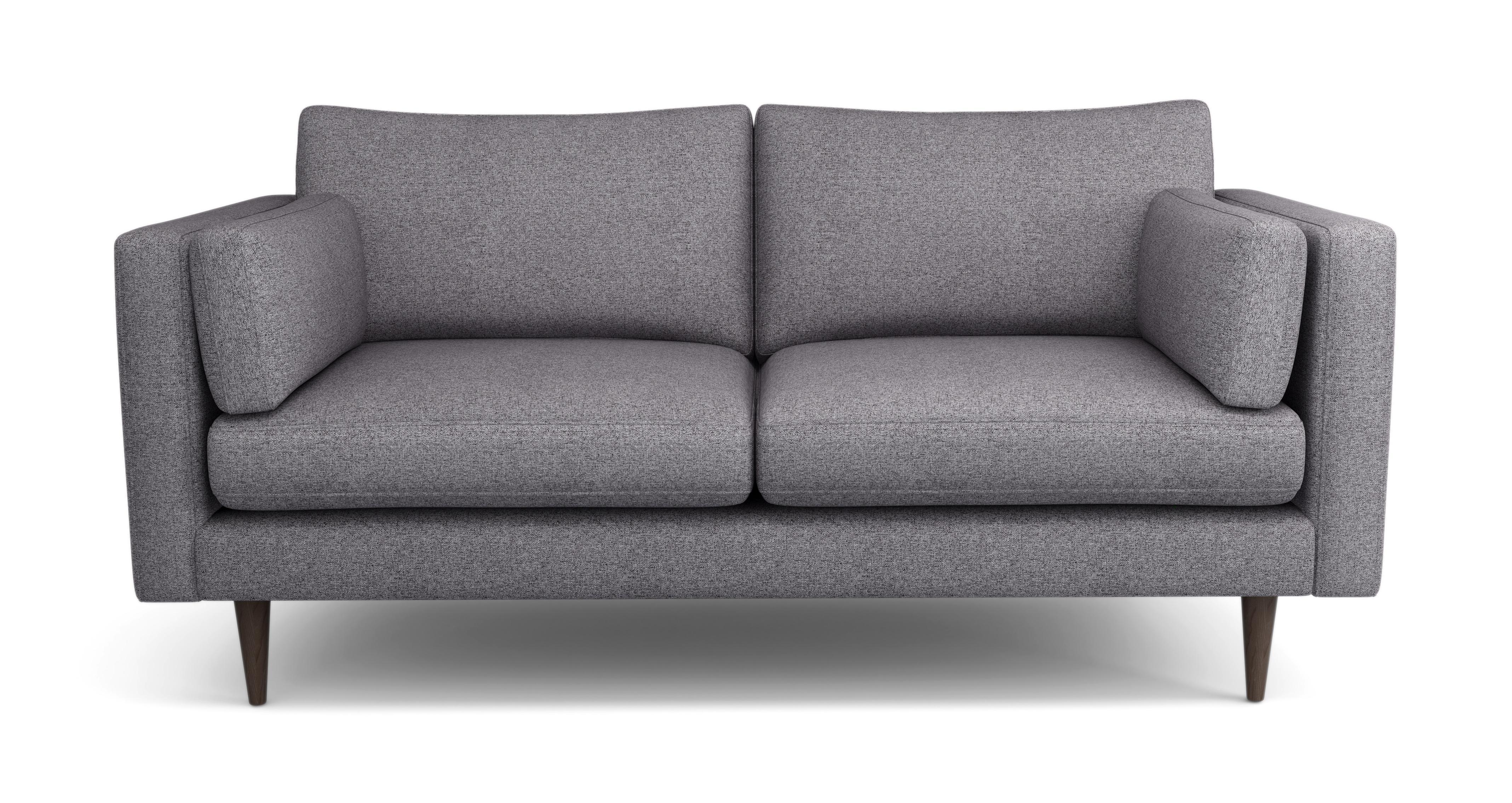Marl Fabric 3 Seater Sofa Marl Plain Dfs Ireland