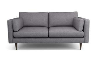3 Seater Sofa Marl Plain