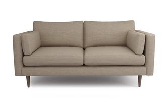 Weave Fabric 3 Seater Sofa