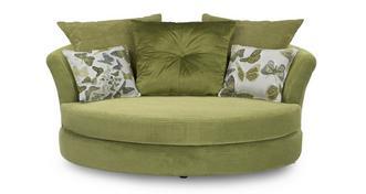 Marni Cuddler Sofa