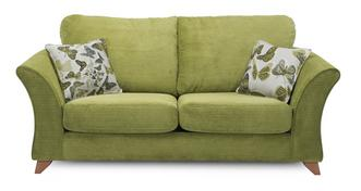Marni 2 Seater Formal Back Sofa
