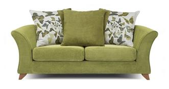 Marni 2 Seater Pillow Back Sofa
