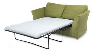 Marni 2 Seater Formal Back Sofa Bed