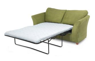 2 Seater Formal Back Sofa Bed Escape