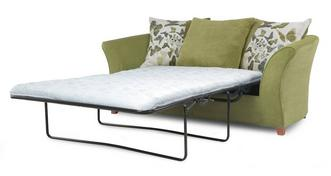 Marni 2 Seater Pillow Back Sofa Bed