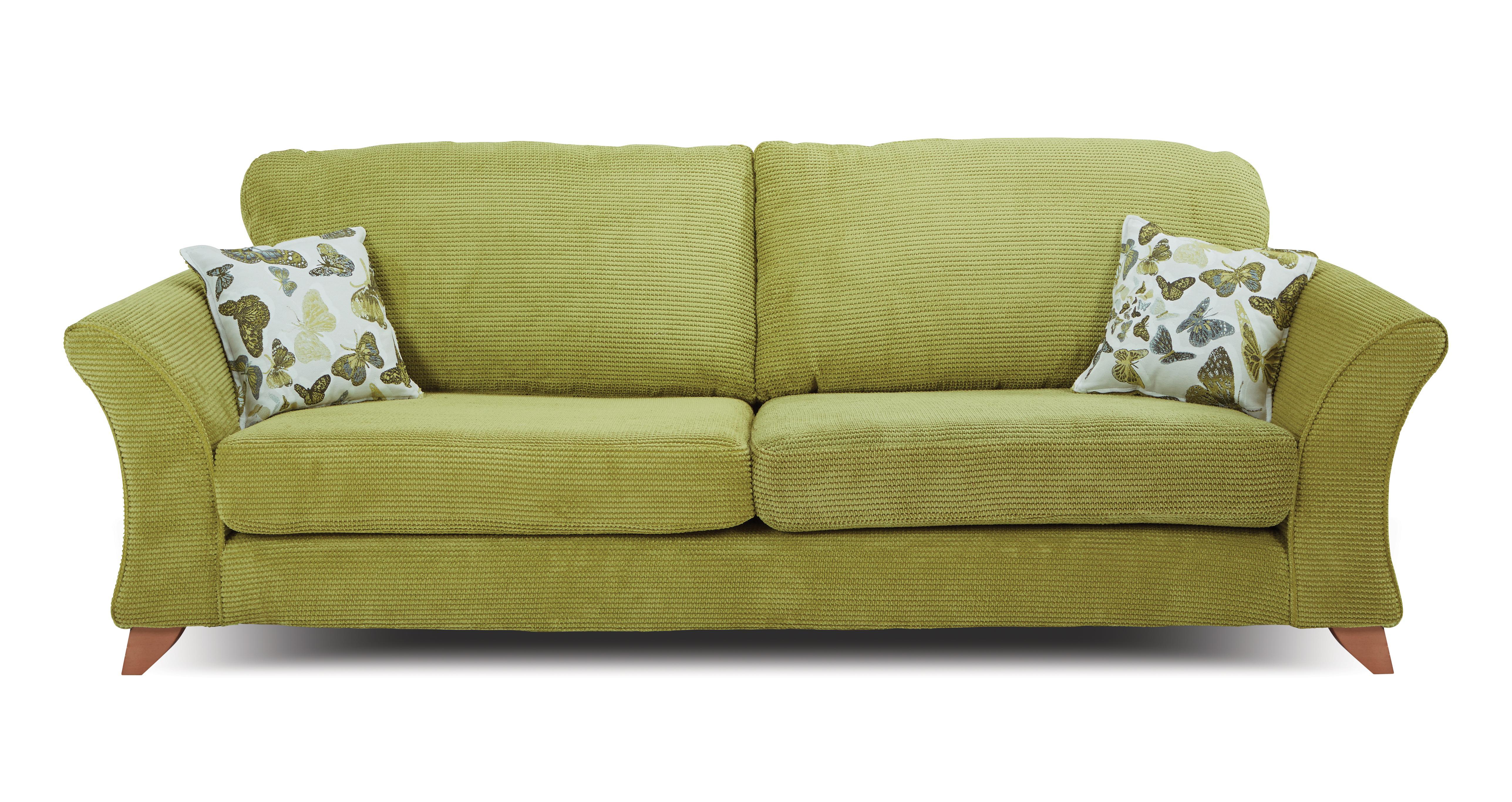 Dfs Green Sofa Brokeasshome Com