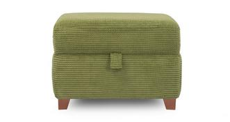 Marni Storage Footstool