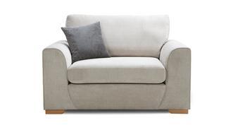 Marquee Cuddler Sofa