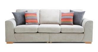 Marquee 4 Seater Split Sofa