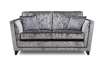 2 Seater Formal Back Sofa Marquise