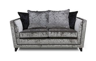 2 Seater Pillow Back Sofa Marquise