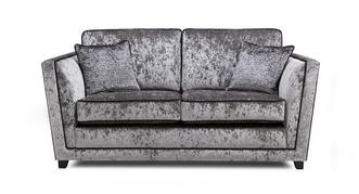 Marquise 2 Seater Formal Back Deluxe Sofa Bed