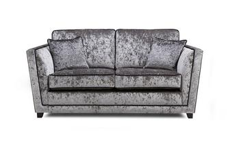 2 Seater Formal Back Deluxe Sofa Bed Marquise