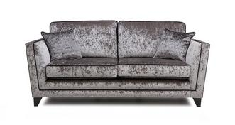 Marquise 3 Seater Formal Back Sofa