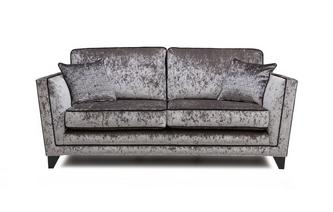 3 Seater Formal Back Sofa Marquise