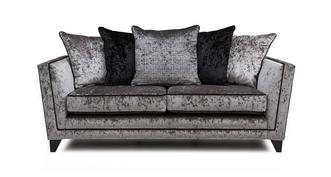 Marquise 3 Seater Pillow Back Sofa