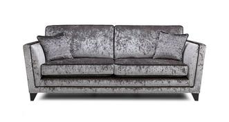 Marquise 4 Seater Formal Back Sofa