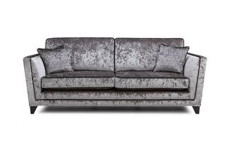 4 Seater Formal Back Sofa Marquise