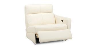 Marriott Rechtszijdige 1-zits elektrische recliner eenheid