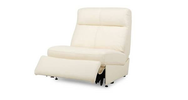 Marriott 1-zitter elektrische recliner zonder armleuning