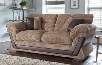 Marsh Large 2 Seater Sofa Bed Samson