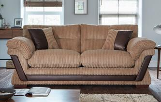 Marsh 3 Seater Sofa Samson