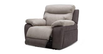 Marsha Manual Recliner Chair