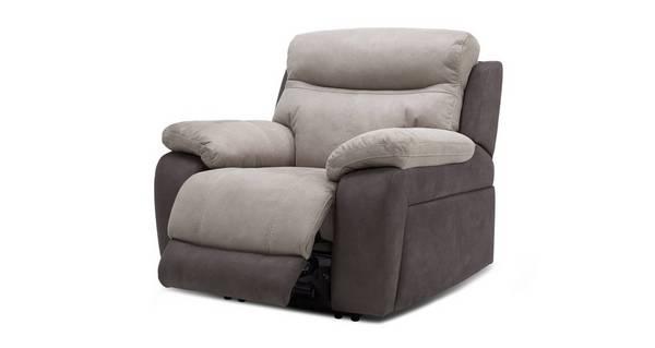 Marsha Manual Recliner Chair