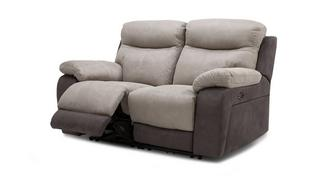 Marsha 2 Seater Electric Recliner