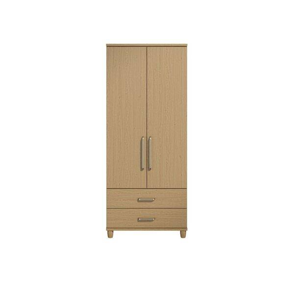 Marshall 2 Door Robe with Drawers