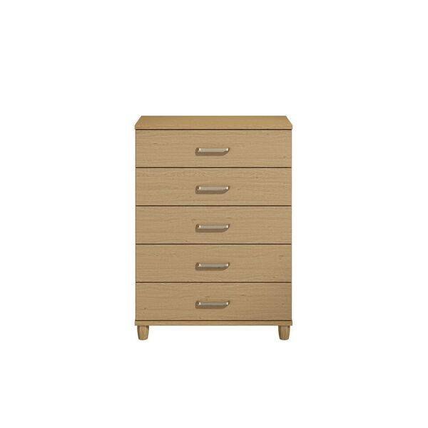 Marshall 5 Drawer Chest