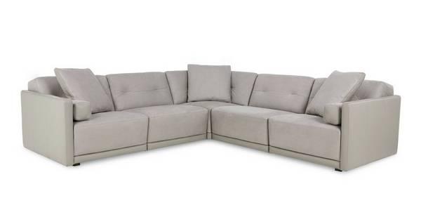 Marzio 2 Corner 2 Sofa