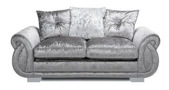Matilda Pillow Back 2 Seater Sofa