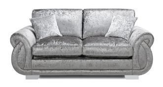 Matilda Formal Back 2 Seater Supreme Sofa Bed