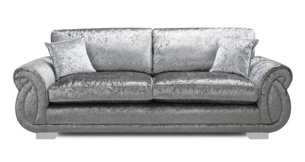 Matilda Formal Back 4 Seater Sofa