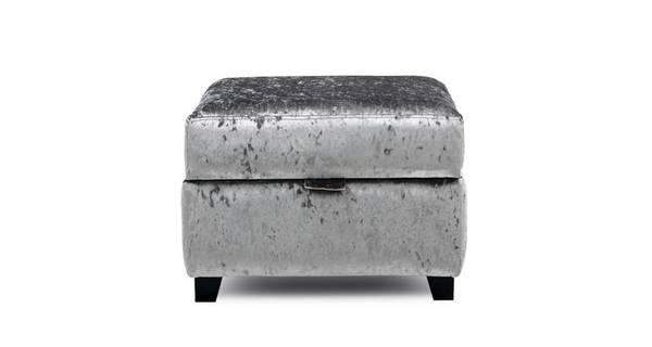 Matilda Storage Footstool