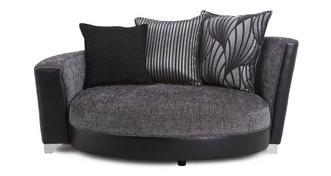 Matinee Cuddler Sofa