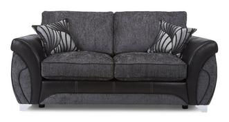 Matinee Large 2 Seater Formal Back Deluxe Sofa Bed