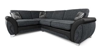 Matinee Right Hand Facing 3 Seater Formal Back Corner Sofa