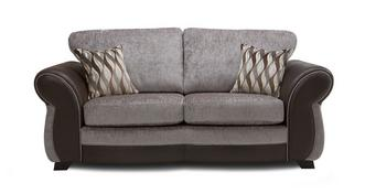 Matira Large 2 Seater Formal Back Deluxe Sofa Bed