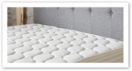 Why the type of mattress matters