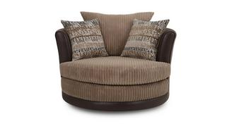 Mawson Large Swivel Chair