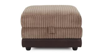 Mawson Storage Footstool