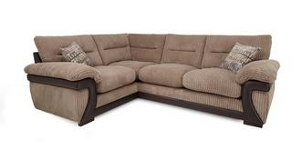 Mawson Right Arm Facing 2 Piece Corner Sofa